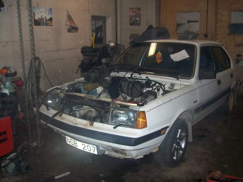 volvokng - volvo 360 turbo its alive - Sida 2 1zwixeb