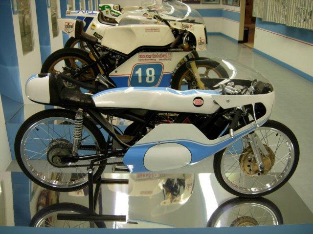 Amoticos de 50 cc GP 206zk1d