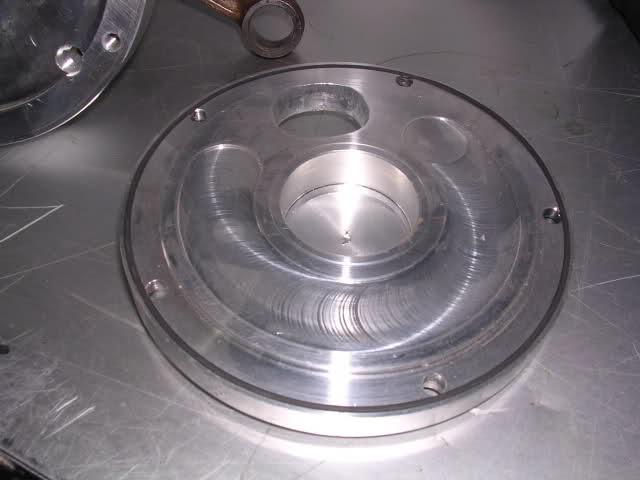 Derbi Antorcha con válvula rotativa 213nins