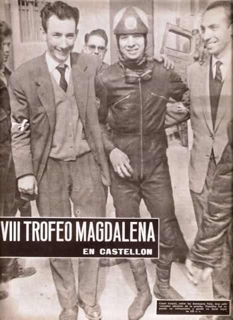Ducson en el VIII Trofeo Magdalena 214dnk5