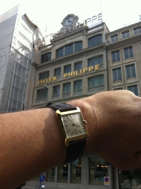 le club des heureux propriétaires de Patek Philippe et futurs !!!! - tome I 25qszfq