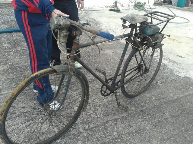 Motorcito El Ratón 28c3b4l