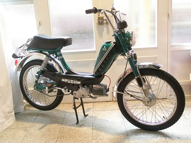 Puch X-30 Automatic 2a0hkcx