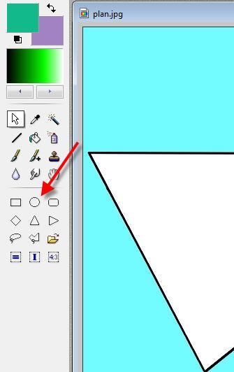 création d'un panneautage avec un logiciel gratuit de retouche d'images 2dv3mn5