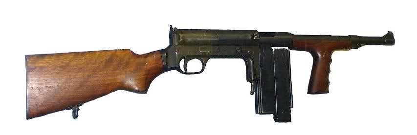 L'United Defence M42 2e65zro