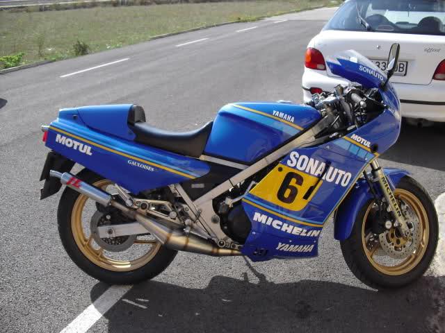 Mi Yamaha RD 500 2efqiow