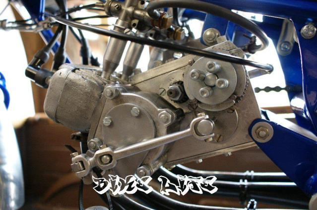Amoticos de 50 cc GP 2em30ck