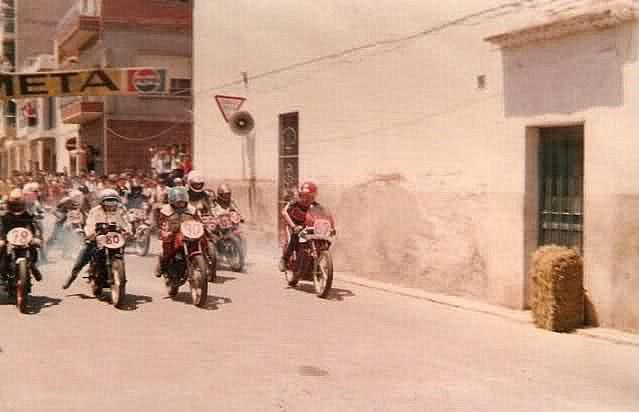 Antiguos pilotos: José Luis Gallego (V) 2h37low