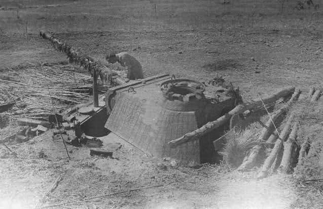 Panzerstellung Panther 2jdrtza