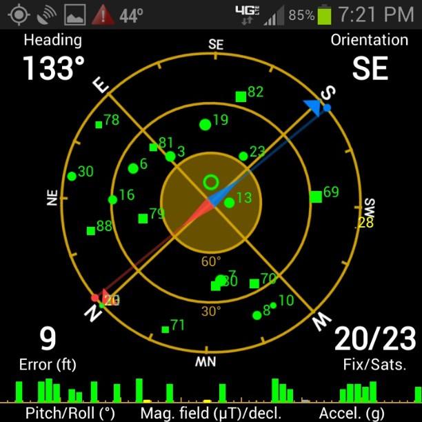 samsung - Jak opravit GPS/Jednoduchý Fix pro váš GPS - Samsung Galaxy S III i jiné/ 2je1wgl