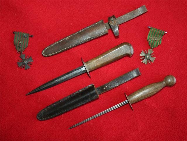 collection de lames de fabnatcyr (dague poignard couteau) 2lmxcfq