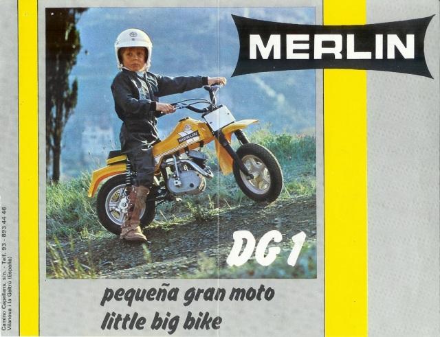 La historia de un mago llamado Merlin DG-1 2mhbzhl
