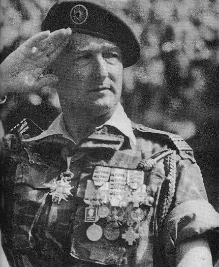 Croix de Guerre TOE 2mmbdhl
