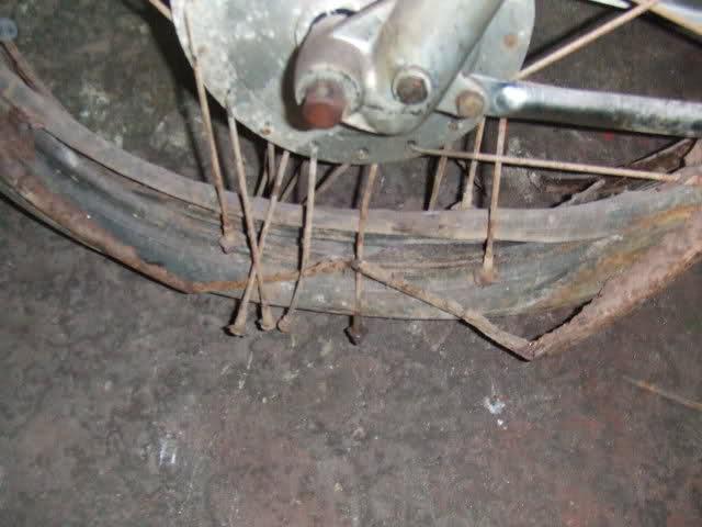 bultaco - Bultaco Junior 74 * Manapuch 2n06jwm