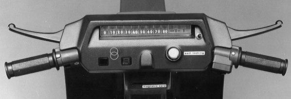 VESPINO - Gilera 50 GSA - El quinto Vespino 2n0kc2t
