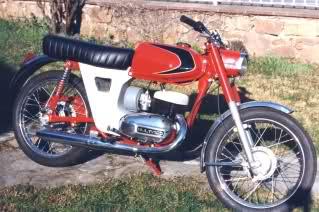 bultaco - Bultaco Junior 74 * Manapuch 2nqwk04
