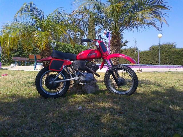 Mi Colección De Motos Infantiles 2q15qwy