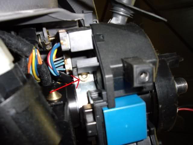 Changement radiateur chauffage GT sans clilm  2r5rtzd