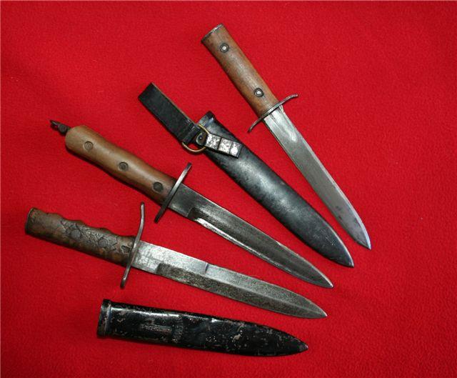collection de lames de fabnatcyr (dague poignard couteau) 2re3xgk
