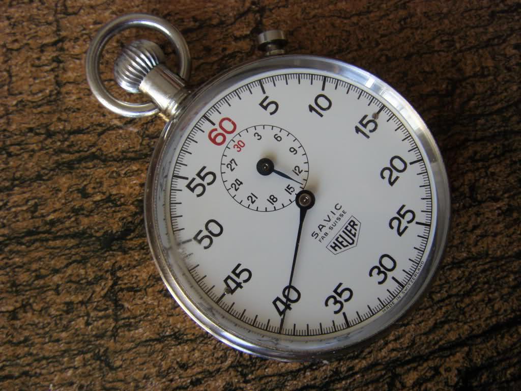 sport - Chronomètres ou chronographes d'arbitre ! 2rg2935