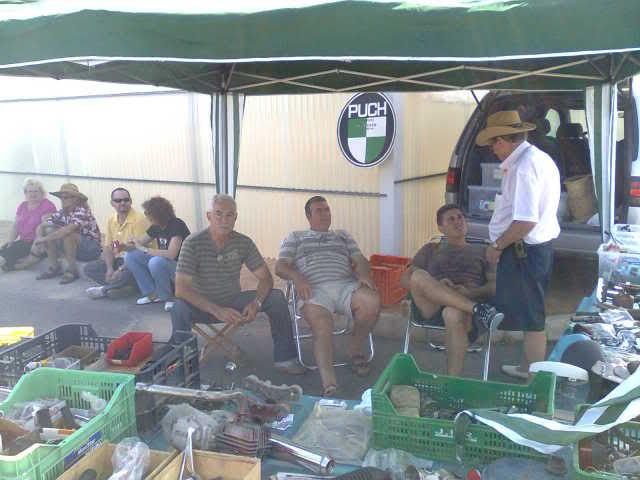 Mercadillo En Sucina - Murcia 2rzauk1