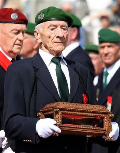 FAULQUES Roger - Chef de Bataillon 1er REP 2ème REP 2udyom9