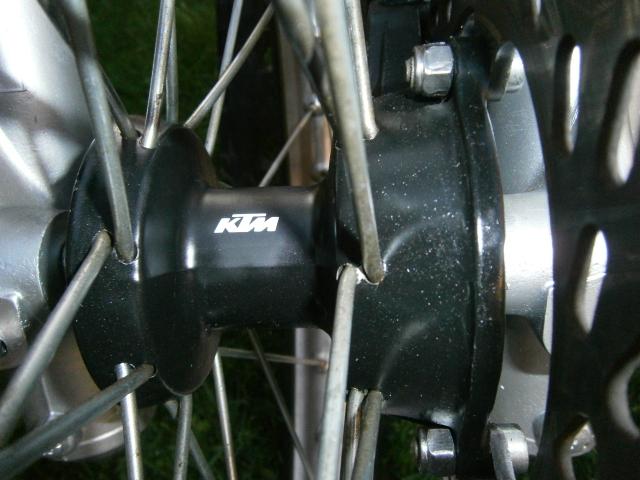 Puesta a punto KTM 80 MX 2utrxuh