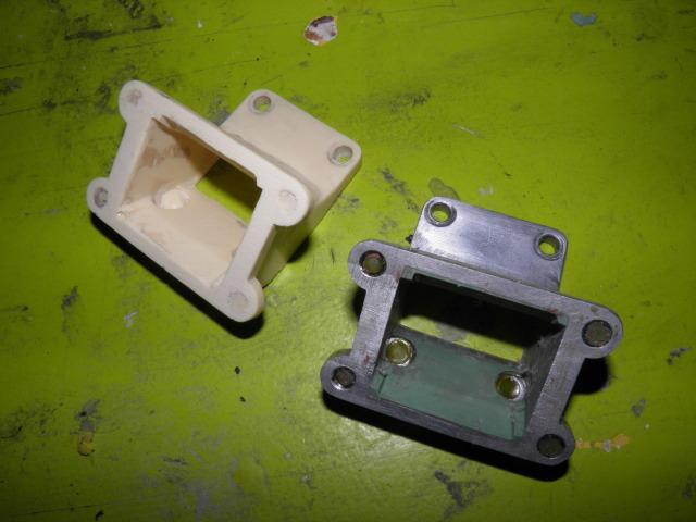 Fabricación caja Lomat para Derbi Variant 2v1ktoh