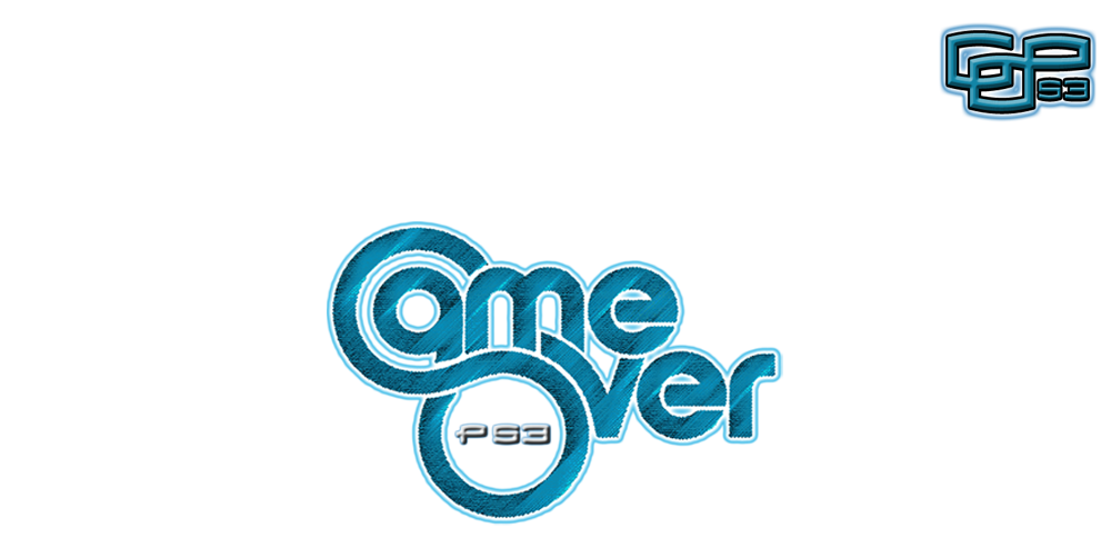 GameOverPs3