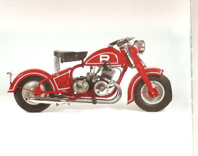 Motos españolas del 40 al 60 2vn57iw