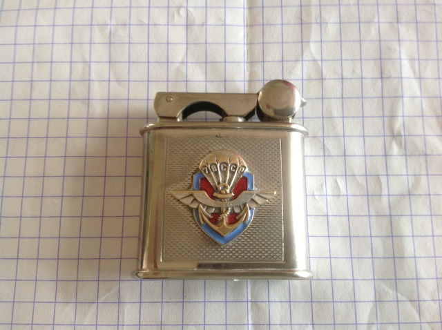 briquet d'Indochine 2w40jd1