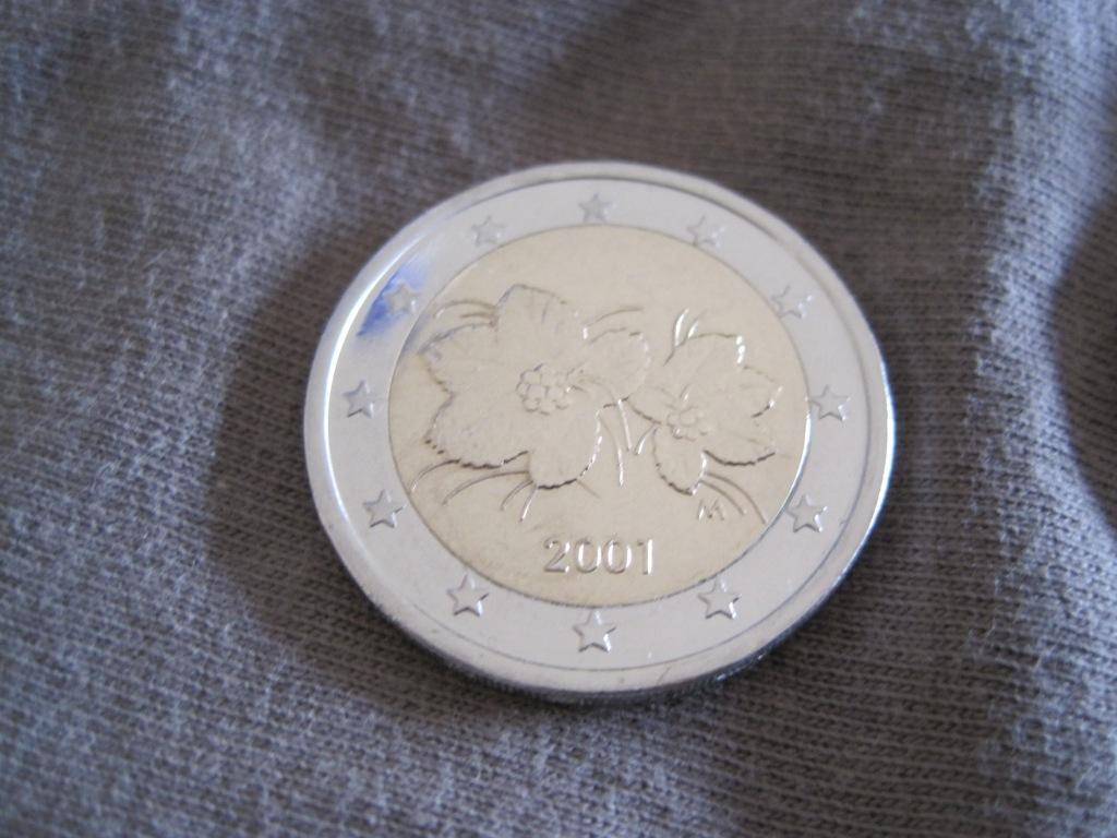 Como limpiar Euros y Céntimos de Euro 2wbs2zl