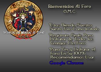 O.M.C. - Portal OMC! 2yzcug4