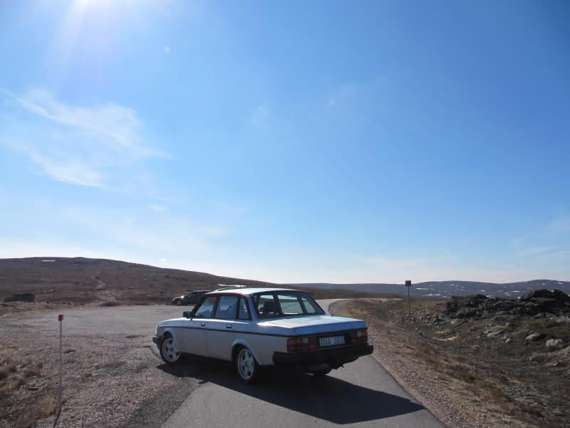 Jaxy -  Volvo 140 - B20 förgasarturbo (sommar uppdate) - Sida 2 2zois1x