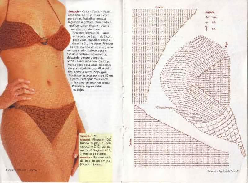 patrones de bikinis/bañadores mujer a crochet 2zzoy0h