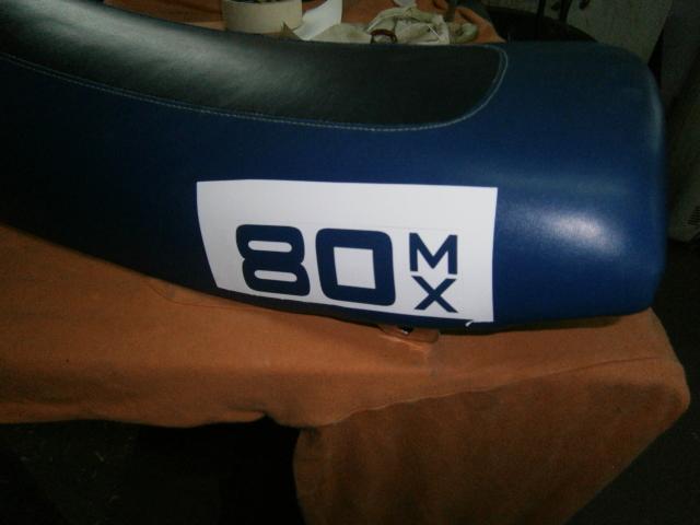Puesta a punto KTM 80 MX 30m76m0
