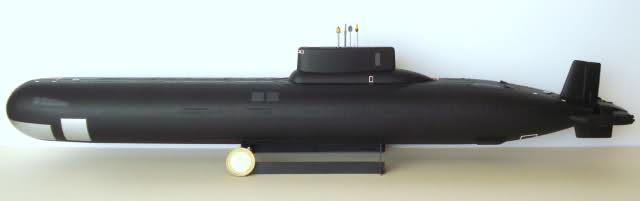 Les sous-marins Typhoon 33agu3r