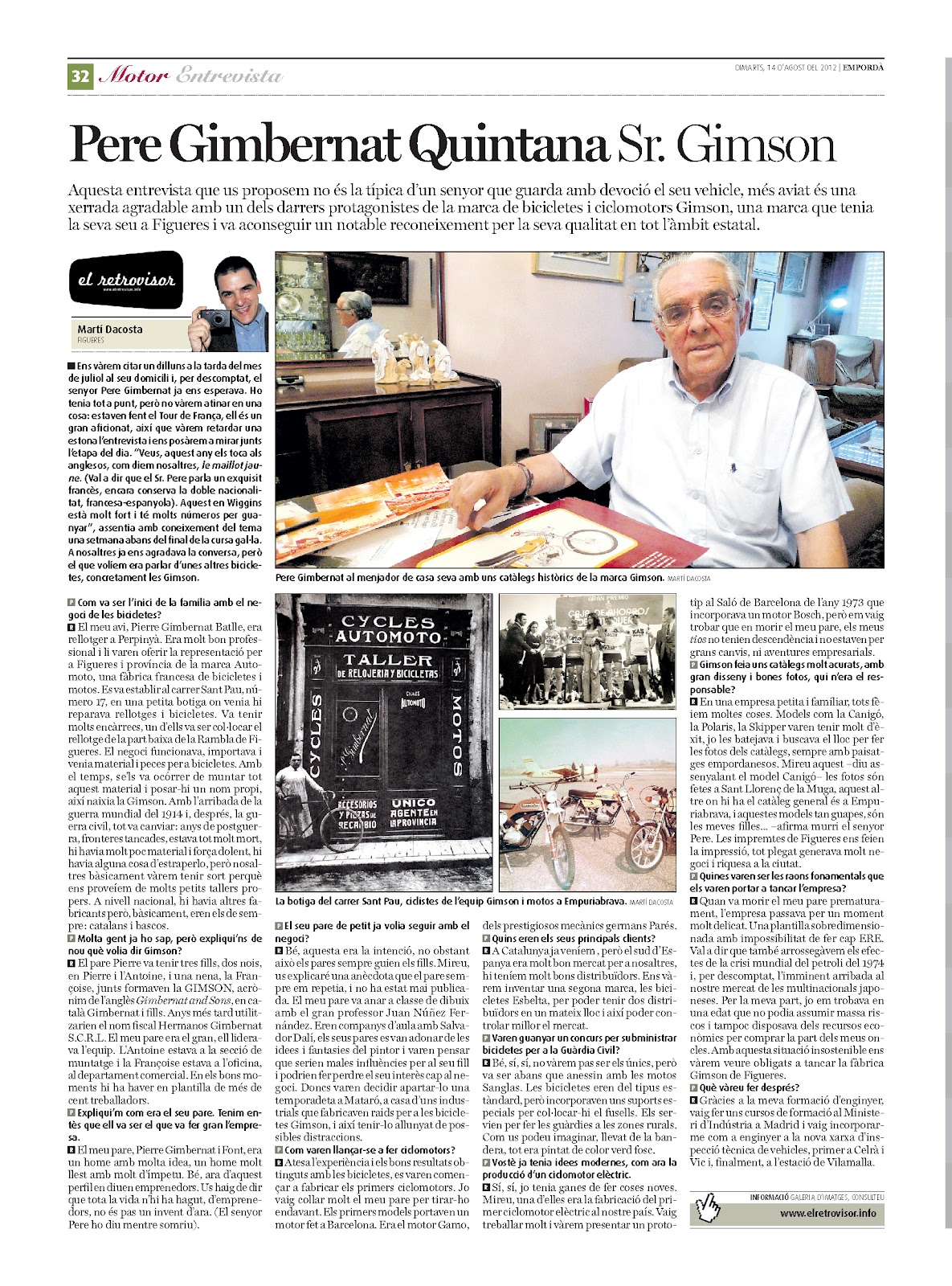 Entrevista a Pere Gimbernat 33jjpd4