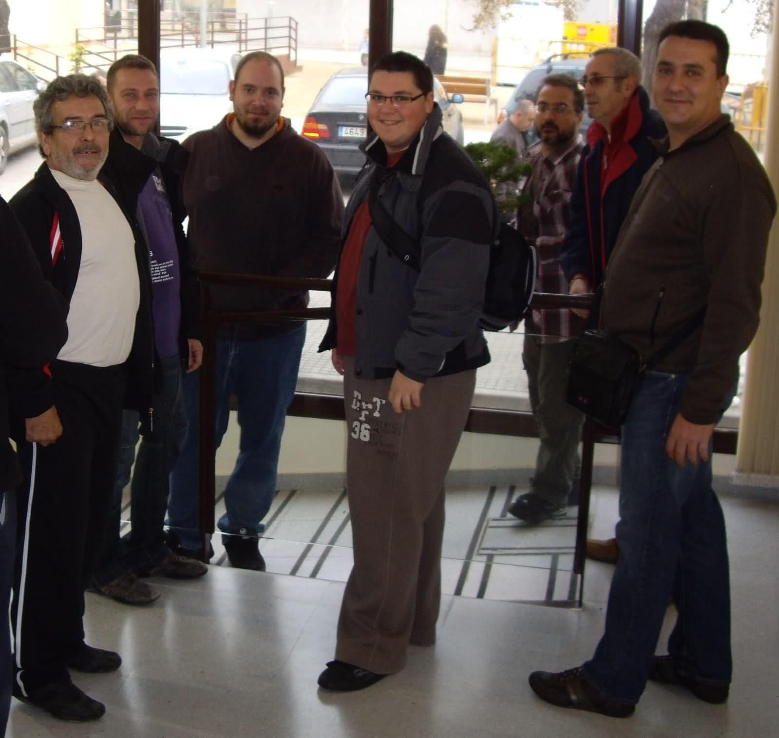 Exposicion de invierno Club Bonsai Sant Vicenç 33ubeic