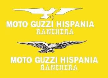 guzzi - Guzzi Dingo 75 Ranchera * Carlos 3494doy