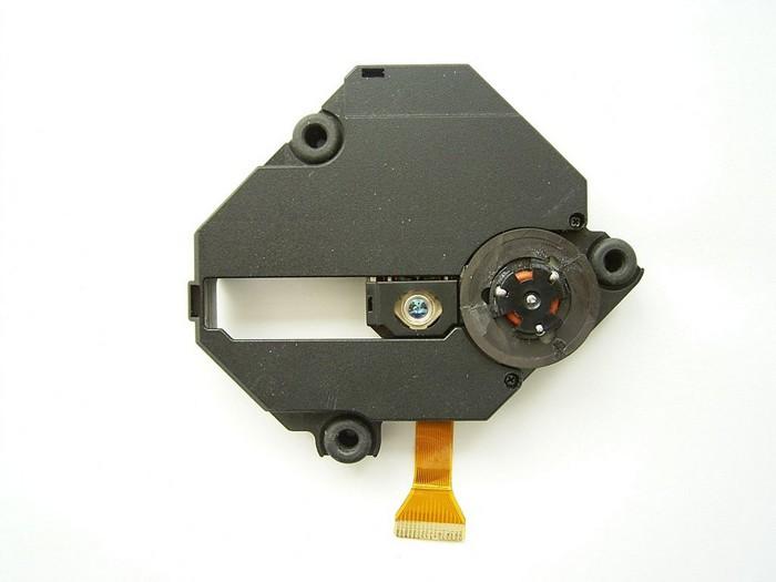 Unidades Opticas de PS1 3507x1w
