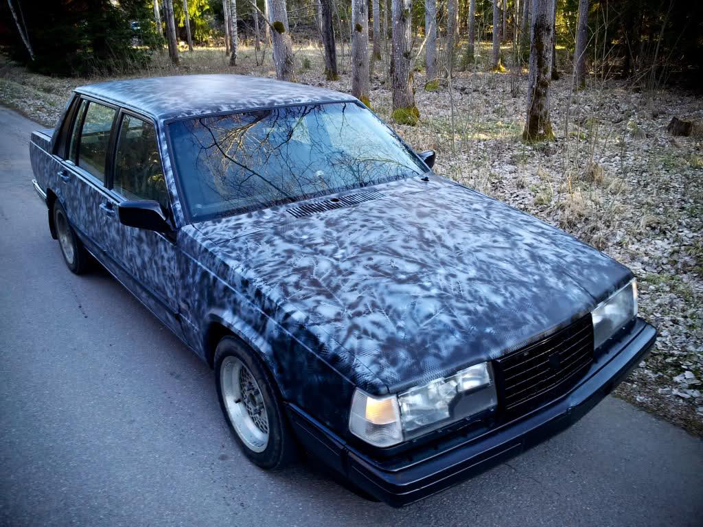 "Golden Boy - Volvo 740 Turbo ""driifto""  (Till Salu) - Sida 11 35k4x9g"