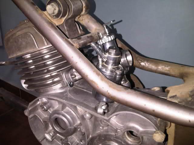 Derbi GT 4V Racing * Juampy 35ndhzl