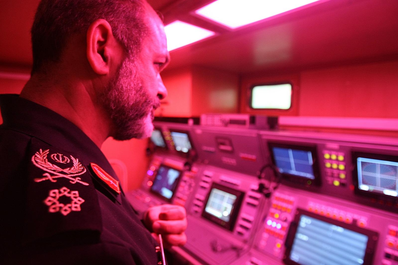 l'industrie militaire iranienne 5mkcb7