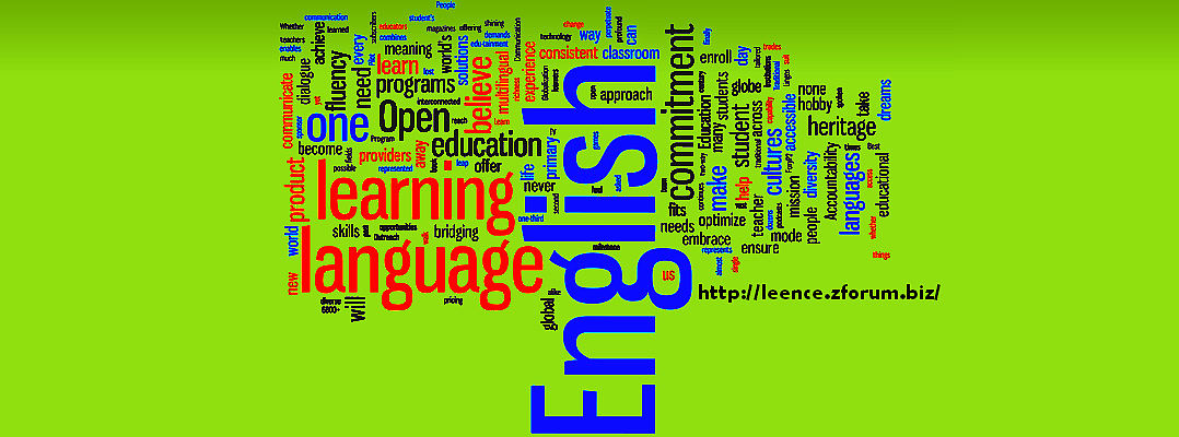 Learning English Center