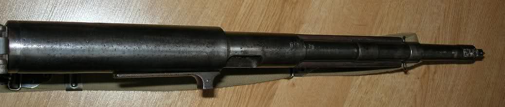 L'United Defence M42 6p6c1t