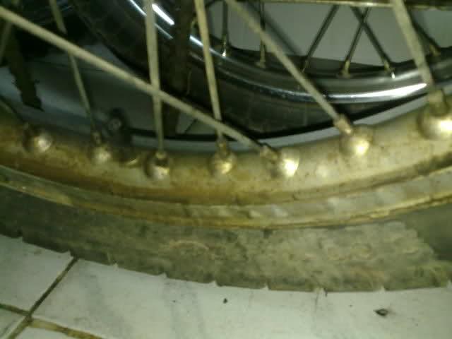 Diario restauración Puch Minicross 6rswuq