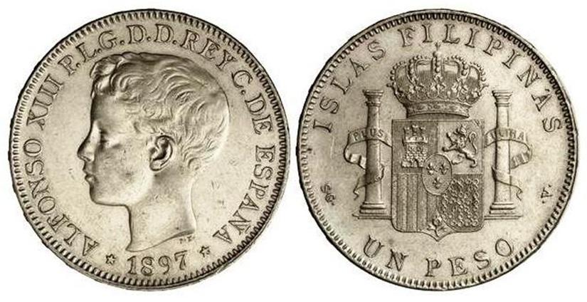 Estudio monográfico: La Casa de la Moneda de Manila. De Isabel II a Alfonso XIII. 73kxuh