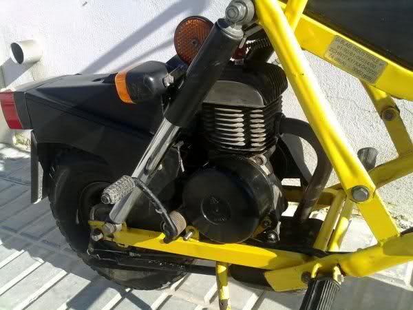 Mi nueva moto: Di Blasi 8x32q0