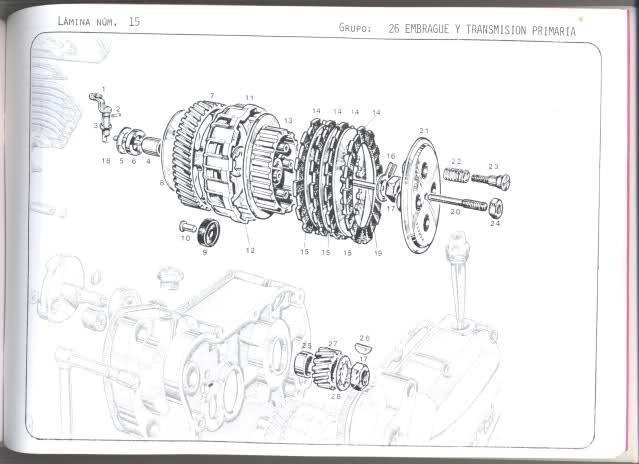 Manual de Taller Derbi GT 4V B46ihj